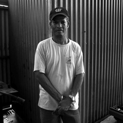 Christian Lodi - Sablières de Fond Canonville